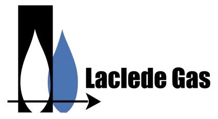 Gas Company Laclede Gas Company